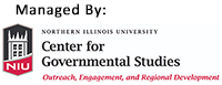 Northern Illinois University Center for Governmental Studies
